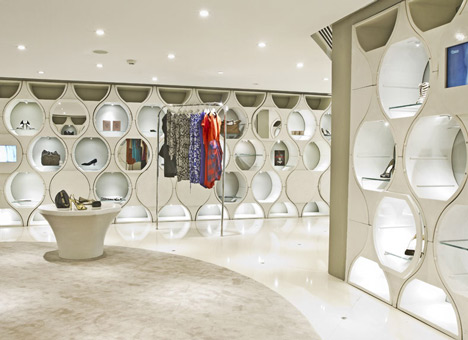 Retail Design We Love Isabel Barros Architects Blog