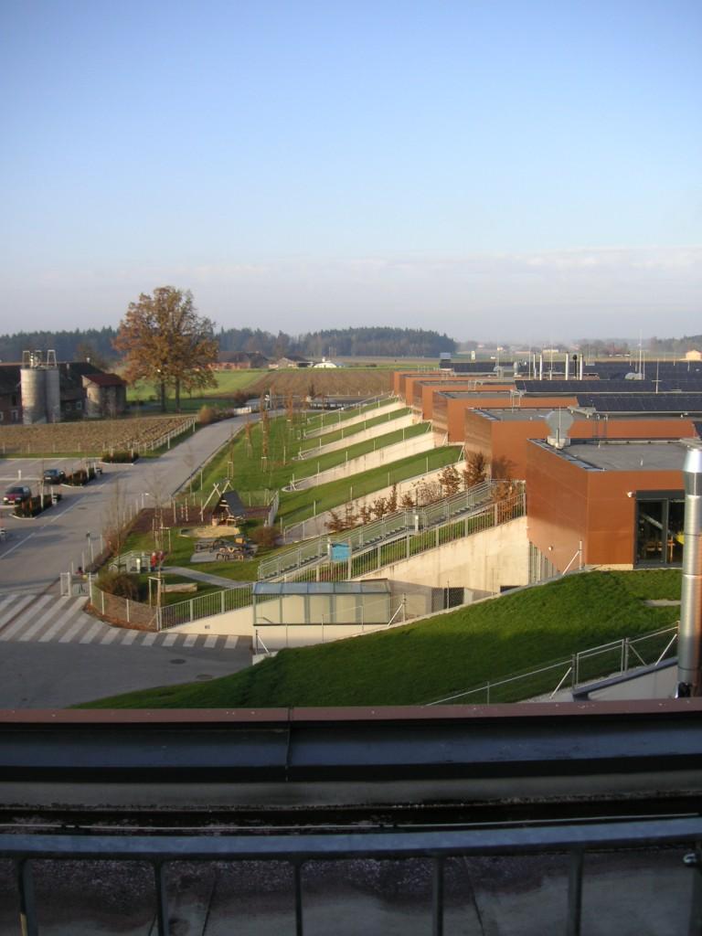 Fronius Austria Factory Creche