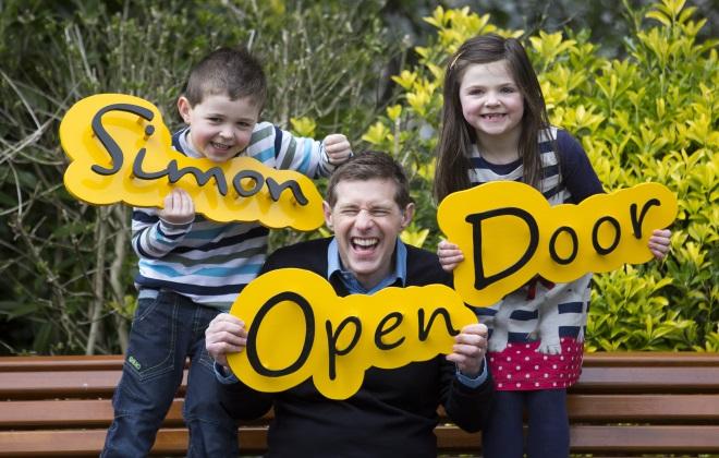 RIAI__Simon_Open_Door_2014_banner