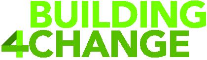 Building4changing logo