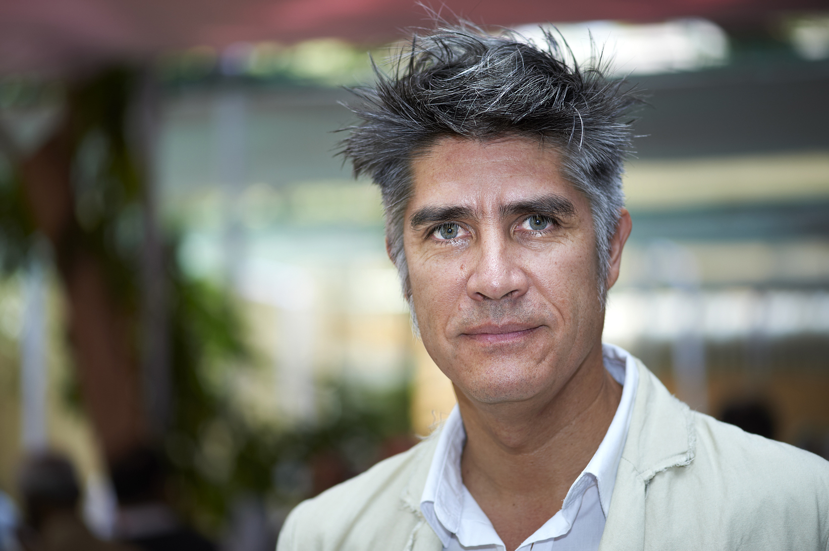 Alejandro Aravena, the 2016 Pritzker Architecture Prize Laureate
