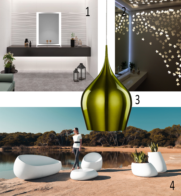 Revigres, Wave, Vitrified ceramic tile with texture, bplan, portugal, Panels cut, aluminium, stainless steel, inox steel, stainless steel corten, green bell pendant light, lumina.ie, Vondom, Stefano Giovannoni & Elisa Gargan, outdoor furniture and planters, Stones collection, Fruugo.