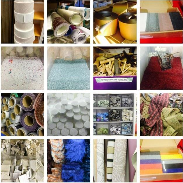 ReCreate Materials