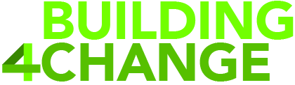 Building4changing logo