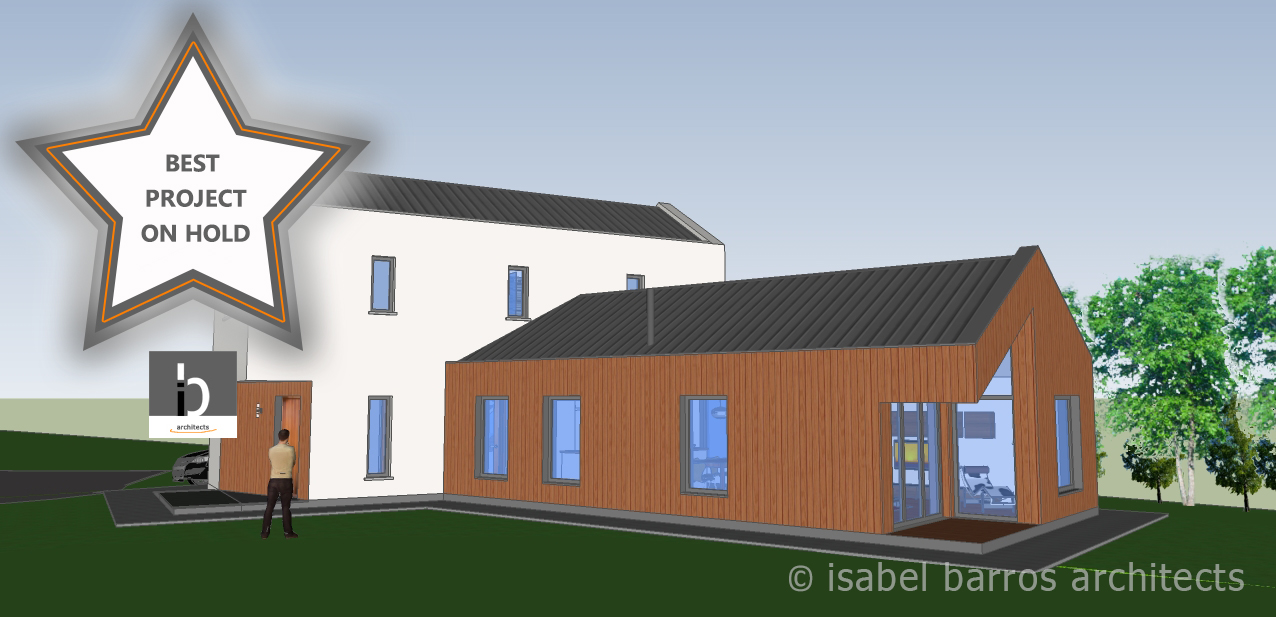 New House Wexford