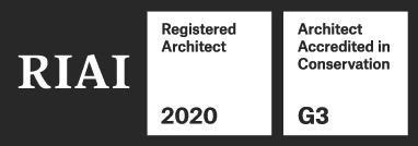 RIAI registered Architect