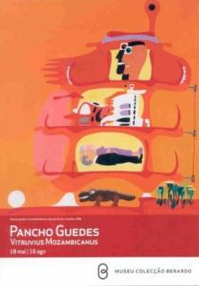 Exhibition Pancho Guedes