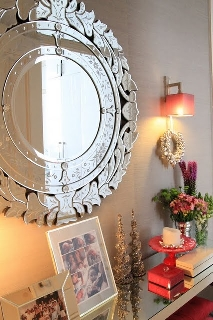 Photograph by Ana Antunes http://home-styling.blogspot.com/p/my-home.html