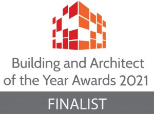 Building & Architect of the Year Awards 2021 - Finalist